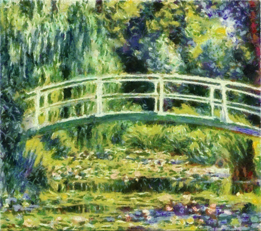 claude monet style The term impressionism was derived from the title of monet's painting  2  quotes about claude monet 3 external links  style is the only thing that  matters  a timeline of monet's life claude monet at the museum of modern art  (moma).